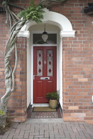 AMB Glass and Malvern Windows Ltd - Doors