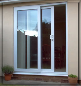Upvc Sliding Patio Doors >> A M B Glass And Malvern Windows Ltd Double Glazing