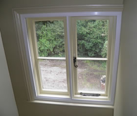 AMB Glass and Malvern Windows Ltd - Secondary Glazing